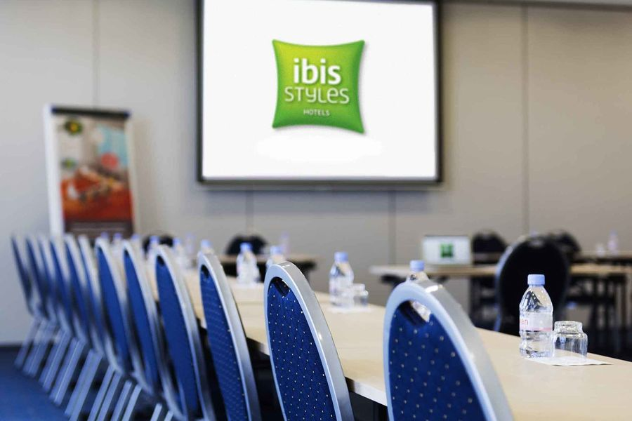 Hôtel ibis Styles Angouleme Nord 2