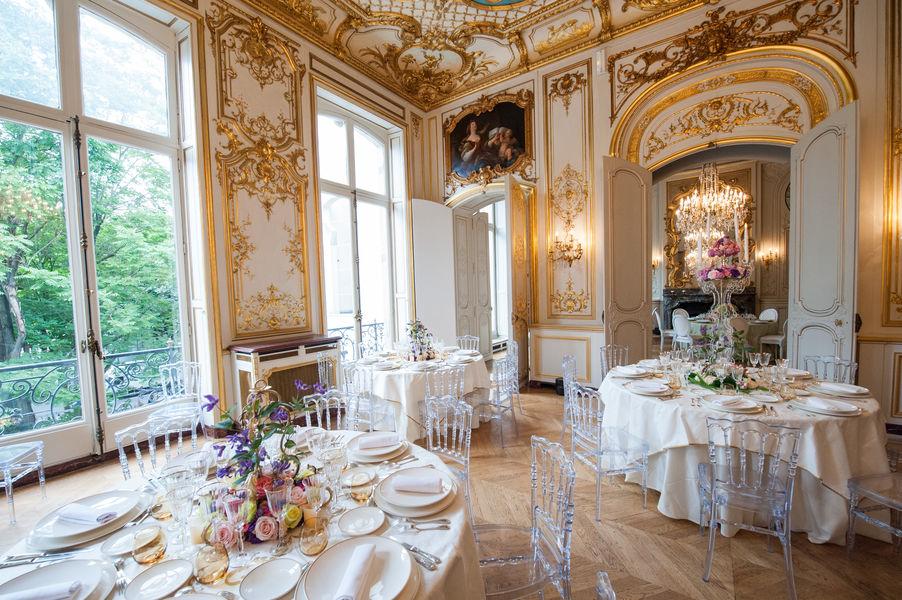 Hôtel Le Marois – France Amériques 17