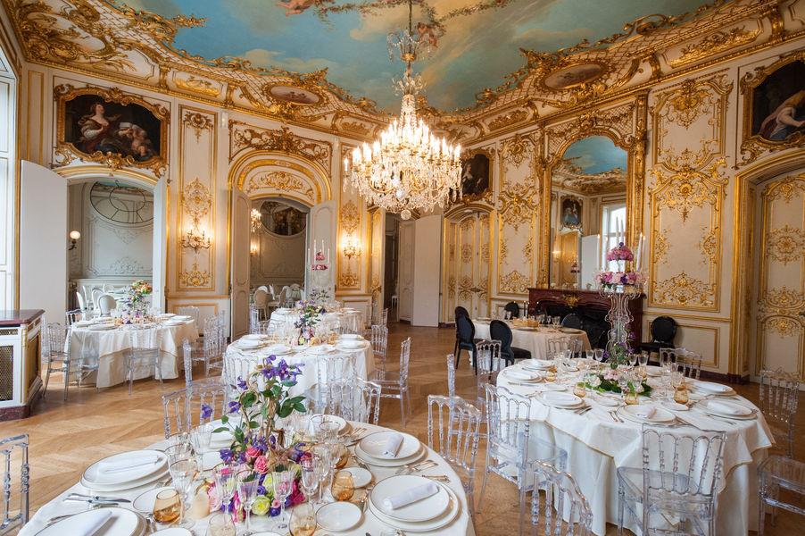 Hôtel Le Marois – France Amériques 20