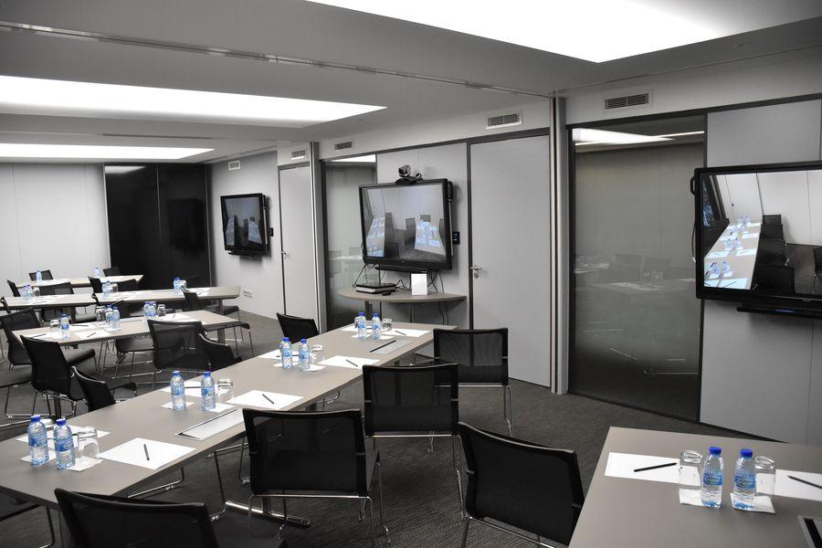 ECIFFICE Centre D'Affaires 8