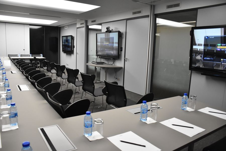 ECIFFICE Centre D'Affaires 17