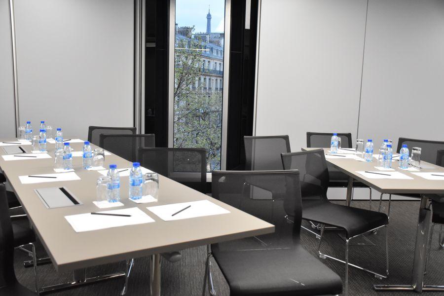 ECIFFICE Centre D'Affaires 15