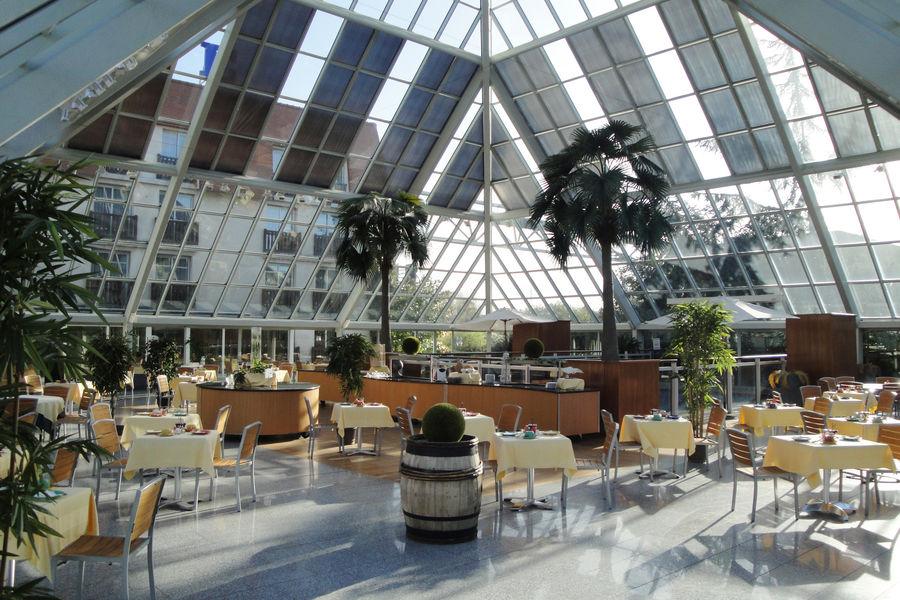 Amirauté Hôtel - Séminaires & Congrès 5