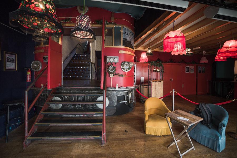 La Machine du Moulin Rouge 6