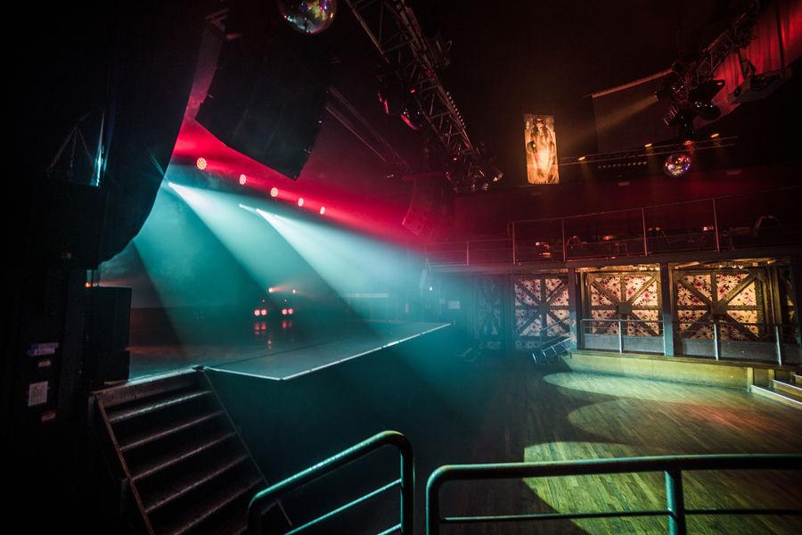 La Machine du Moulin Rouge 16