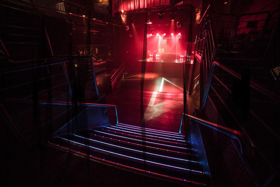 La Machine du Moulin Rouge 17