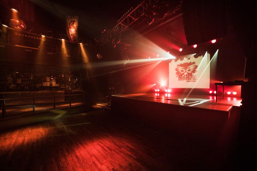 La Machine du Moulin Rouge 25
