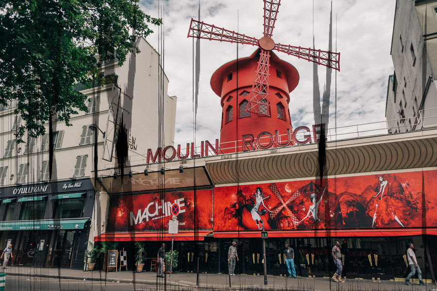 La Machine du Moulin Rouge 27