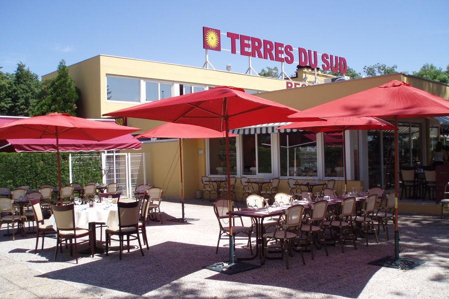 Restaurant Terres du Sud 3
