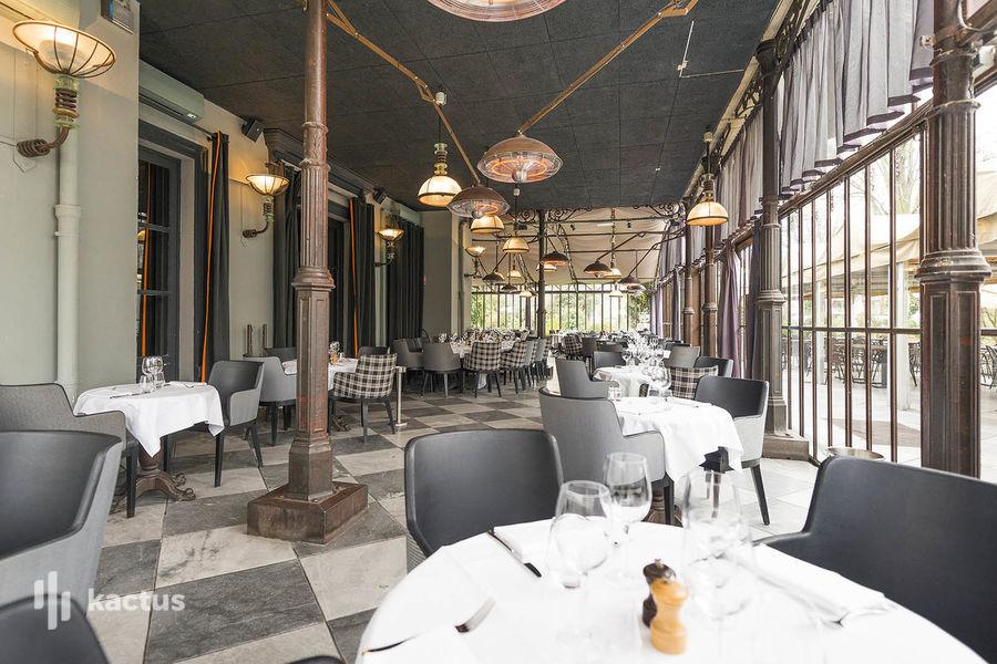 Restaurant l'Île 6