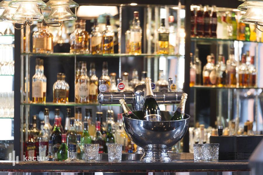 Restaurant l'Île Bar
