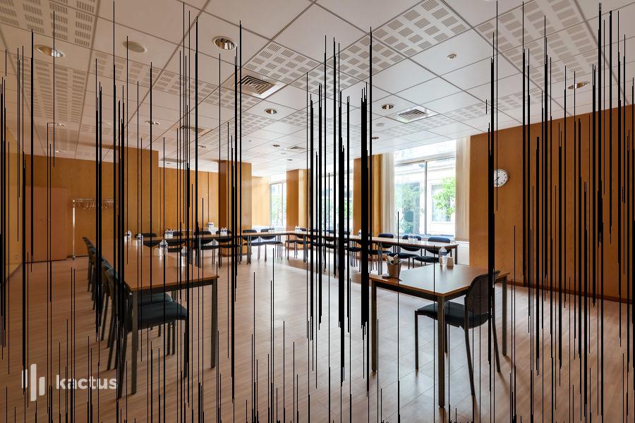 Espace Vinci Salle 80m2