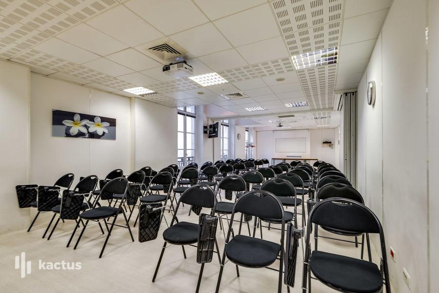 Espace Vinci Salle 102-103