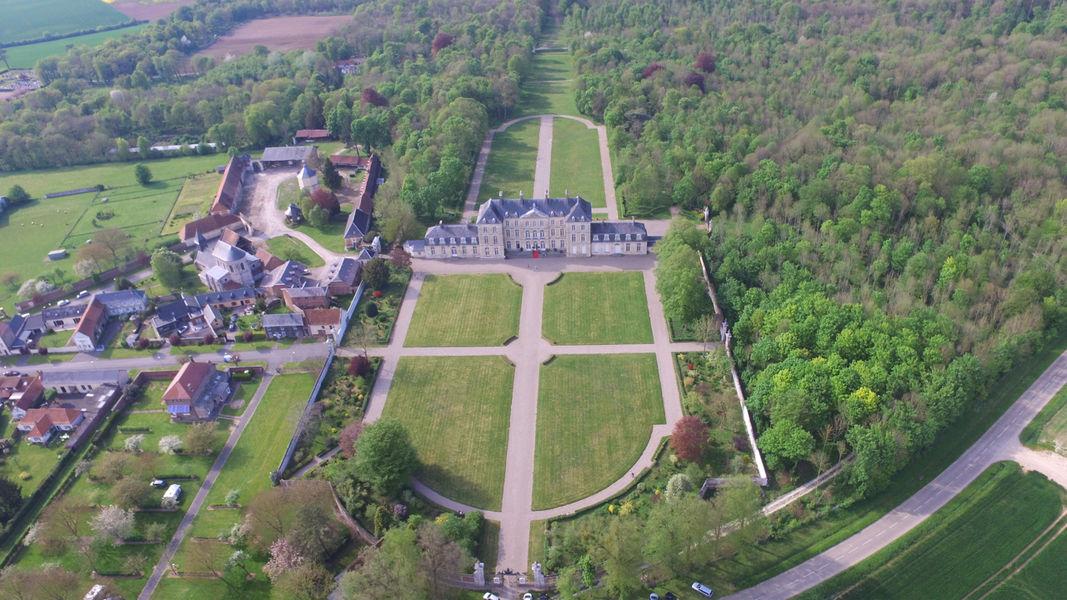 Château de Bertangles 1