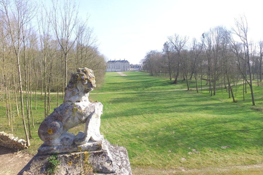Château de Bertangles 3