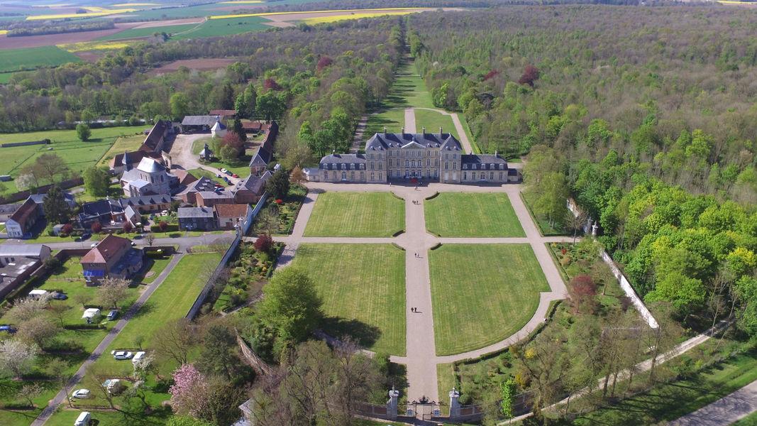 Château de Bertangles 6