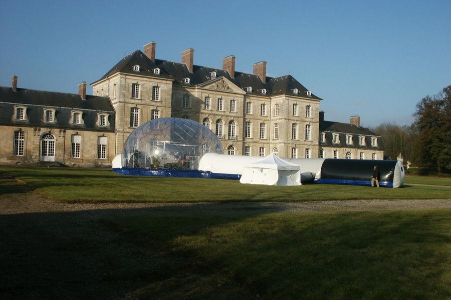 Château de Bertangles 9