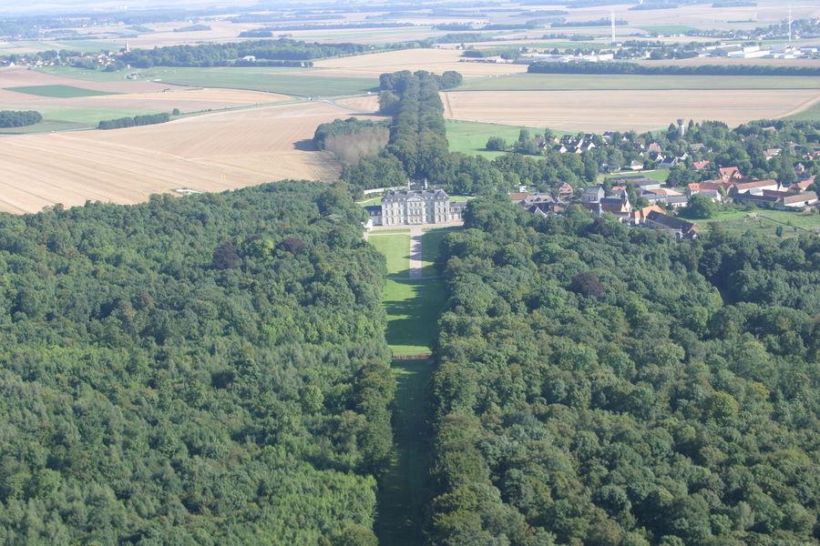 Château de Bertangles 10