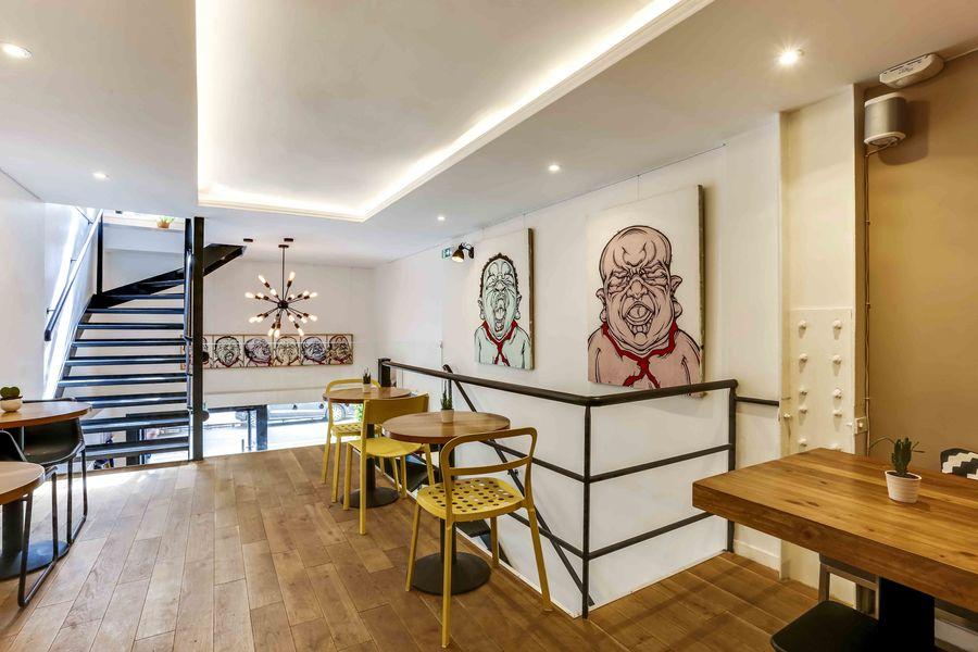 Upper Concept store 21