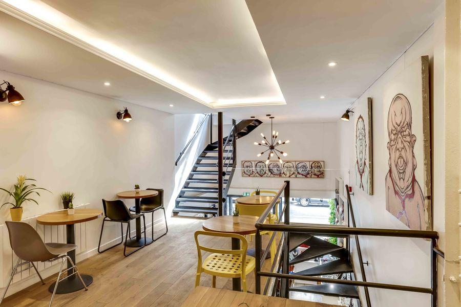 Upper Concept store 22