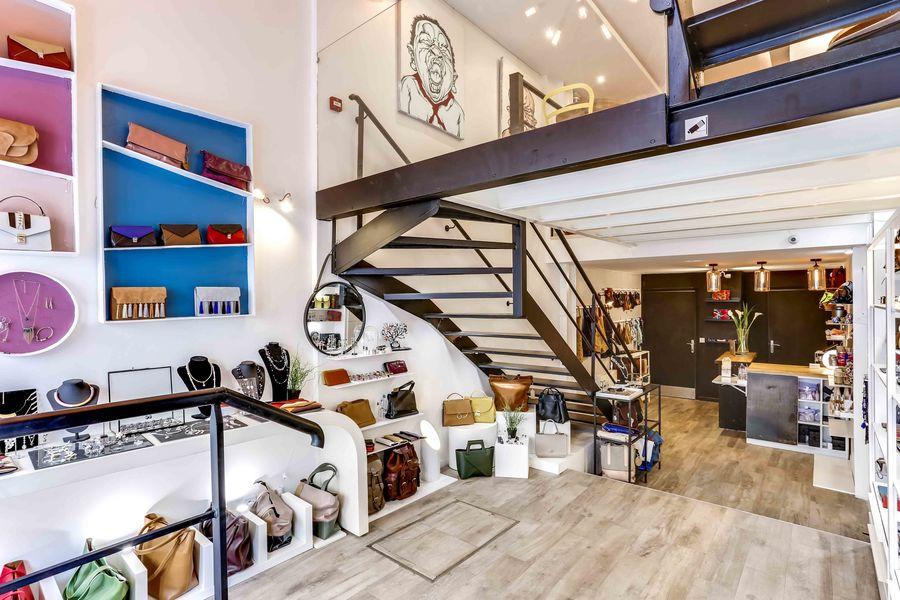 Upper Concept store 26