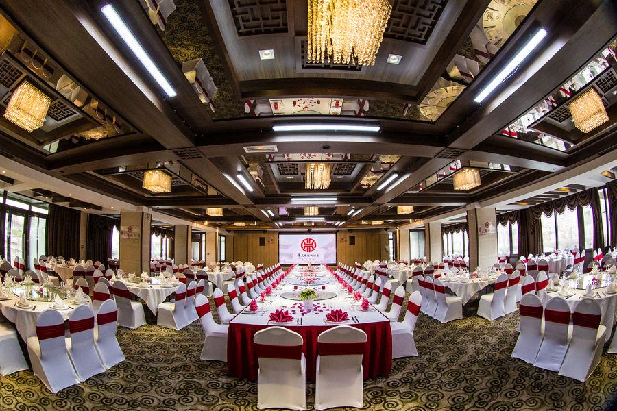 Chinagora Hotel **** 4