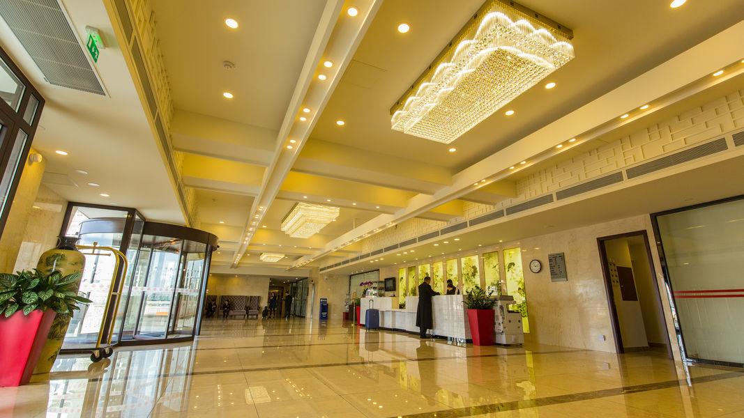 Chinagora Hotel **** 3