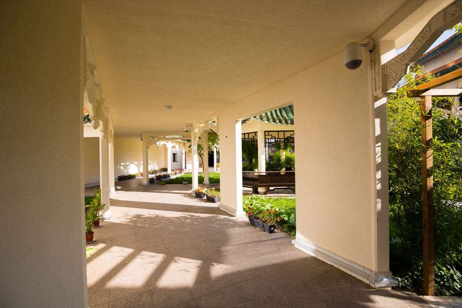 Chinagora Hotel **** 5