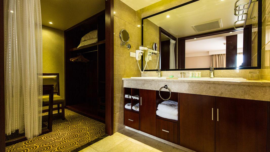 Chinagora Hotel **** 6