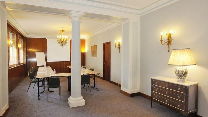 Salle séminaire  - Hôtel Le Littré ****