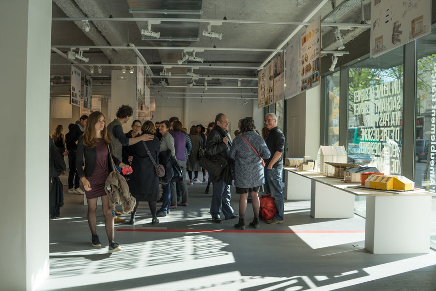 Galerie Via 1