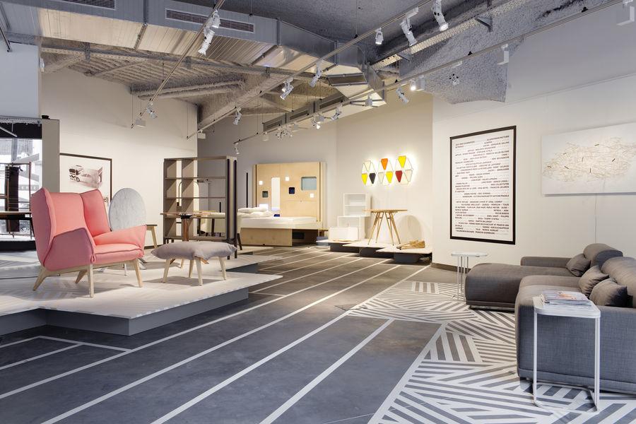 Galerie Via 4