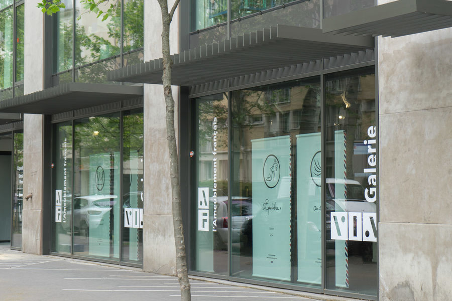 Galerie Via 6