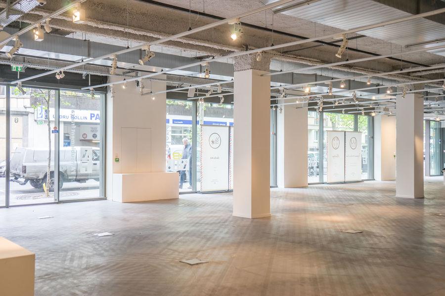 Galerie Via 9