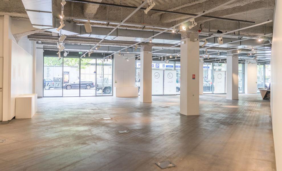 Galerie Via 8