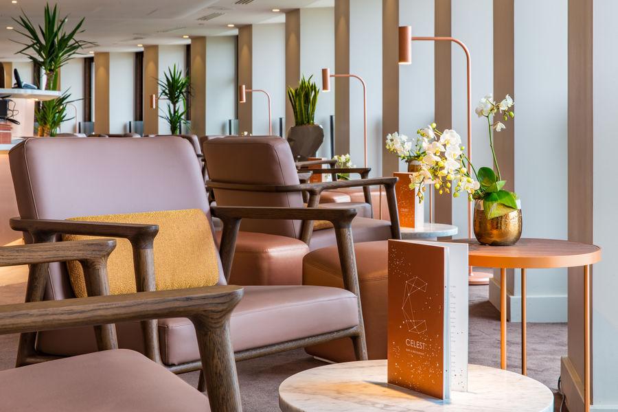 Radisson Blu Hôtel Lyon **** 9