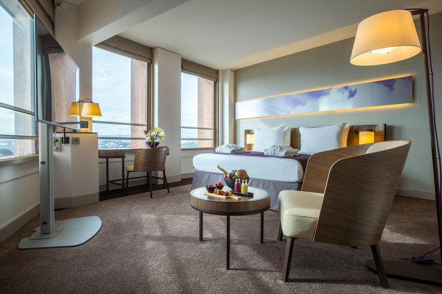 Radisson Blu Hôtel Lyon **** 10