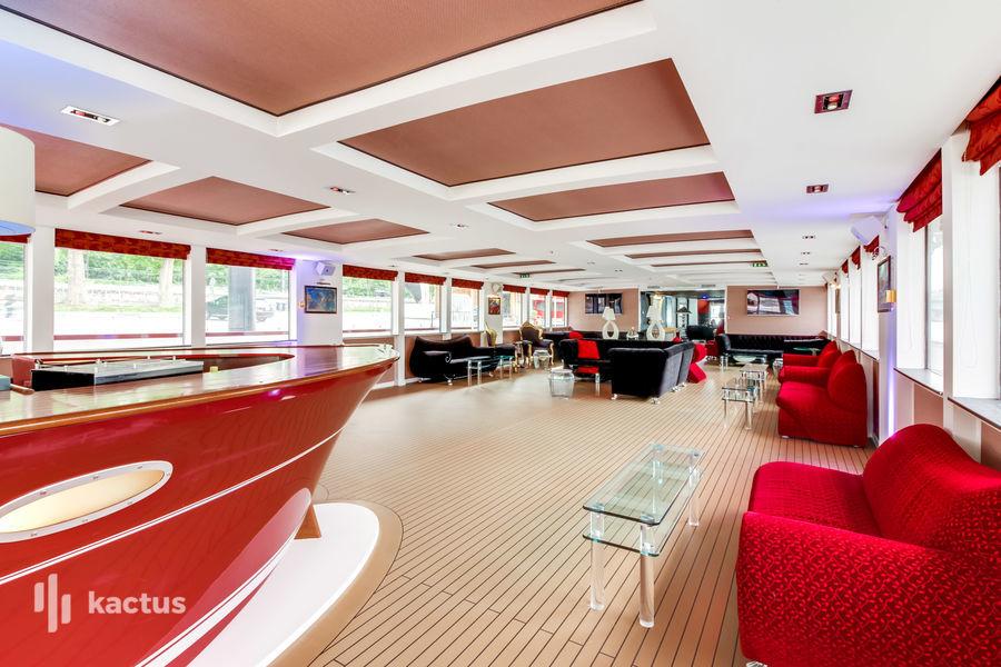 Yacht Clipper Paris 5
