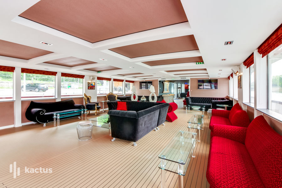 Yacht Clipper Paris 6