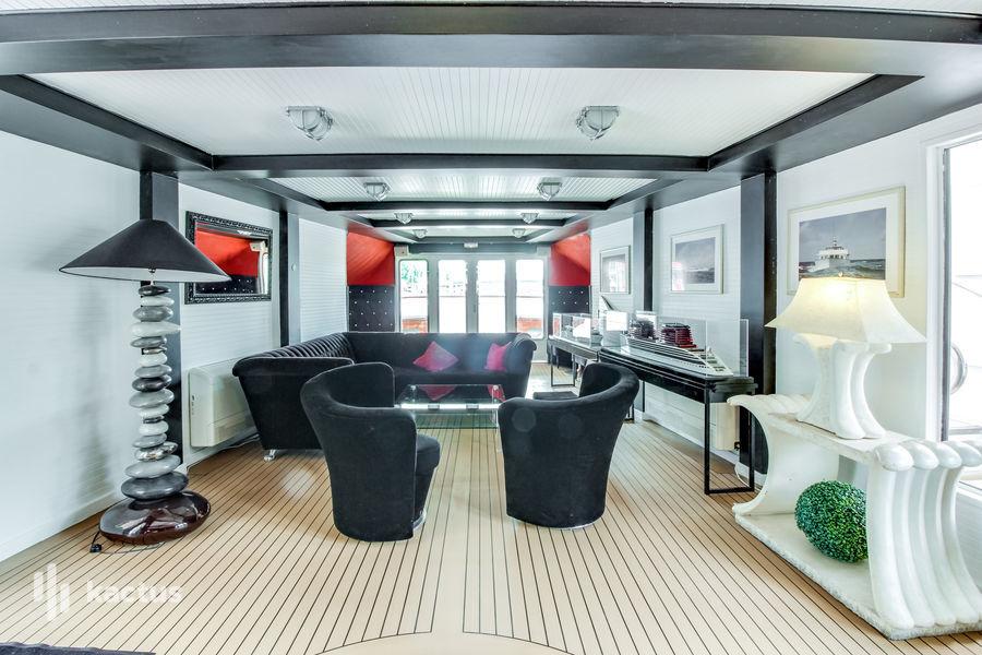 Yacht Clipper Paris 9