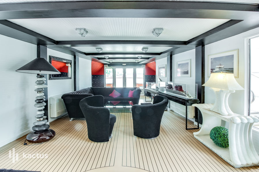 Yacht Clipper Paris 9