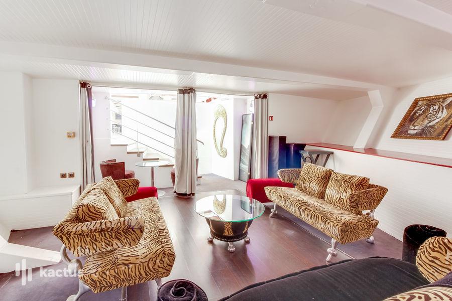 Yacht Clipper Paris 7
