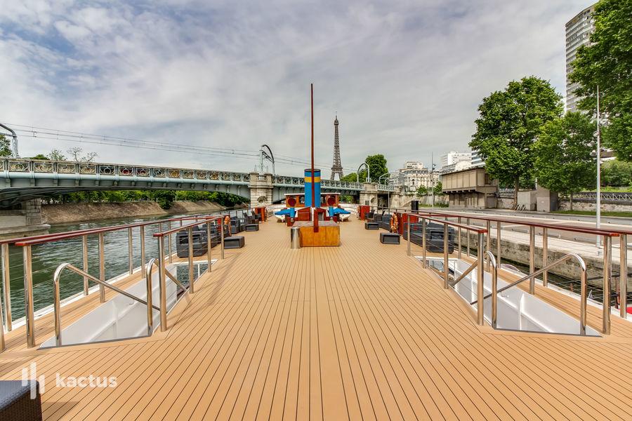 Yacht Clipper Paris 10