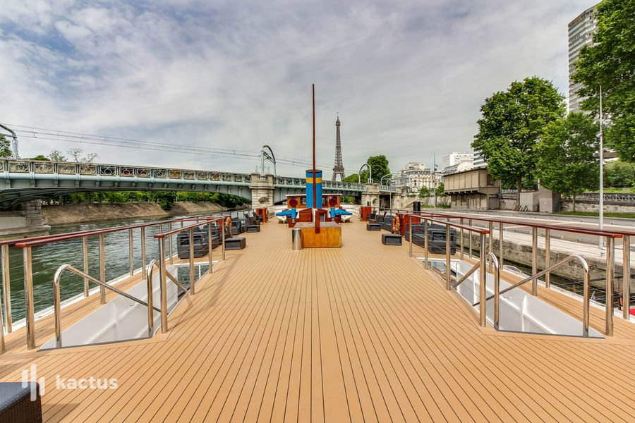 Yacht Clipper Paris 10
