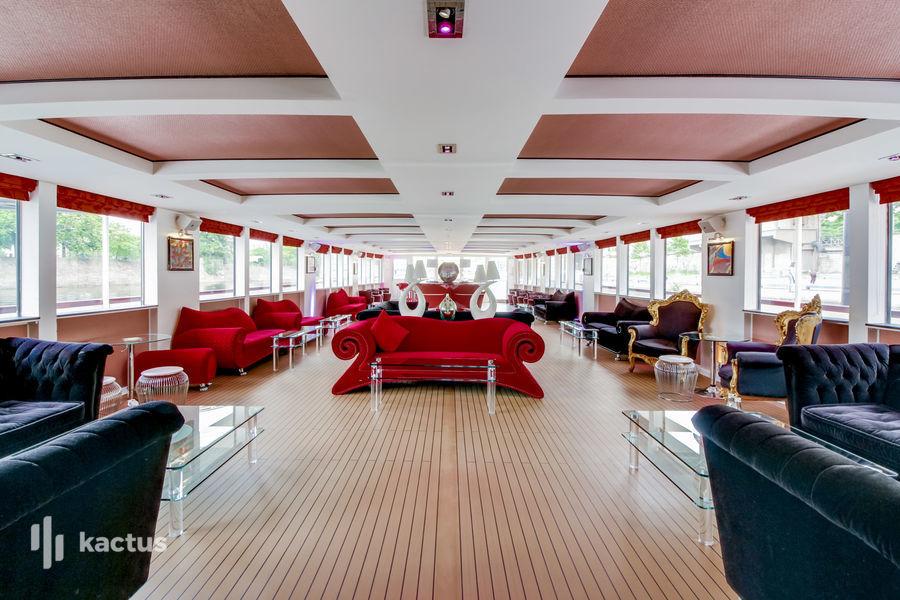 Yacht Clipper Paris 12