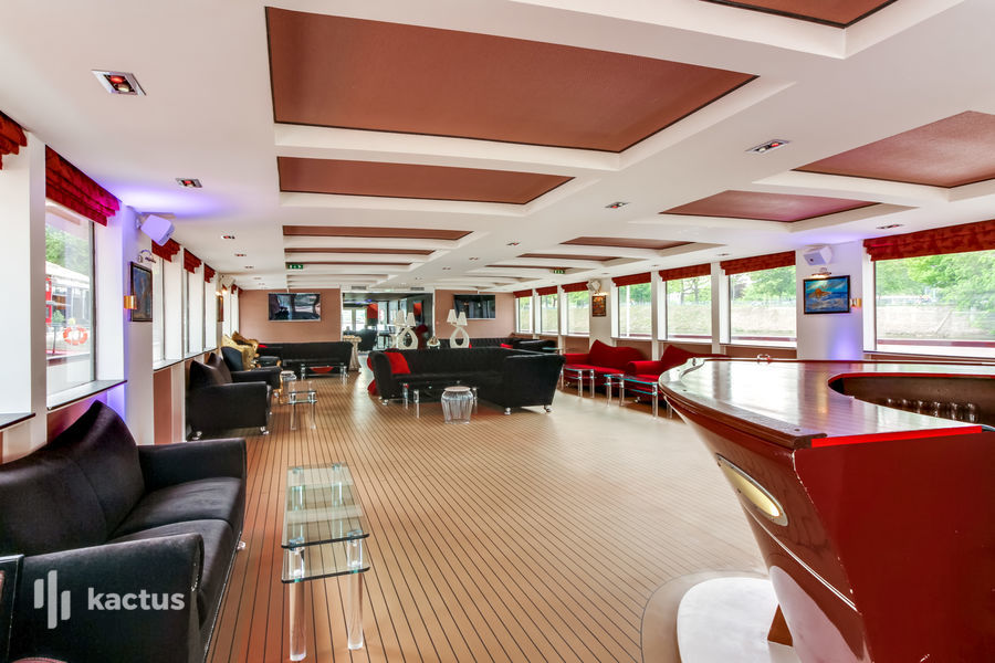 Yacht Clipper Paris 11