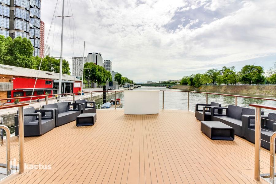Yacht Clipper Paris 14