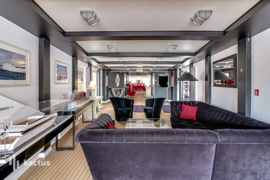 Yacht Clipper Paris 13