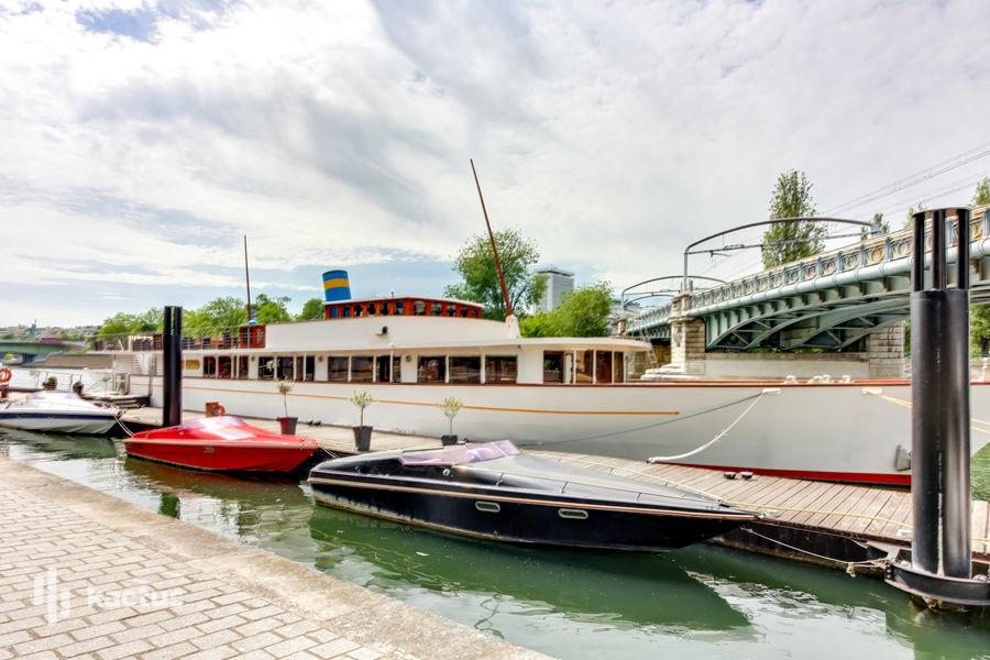 Yacht Clipper Paris Yacht Clipper Paris
