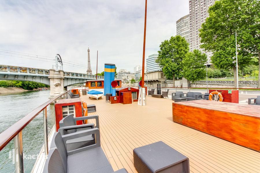 Yacht Clipper Paris 16